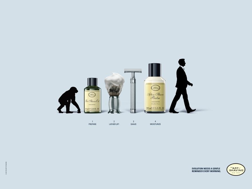 barba e rasatura