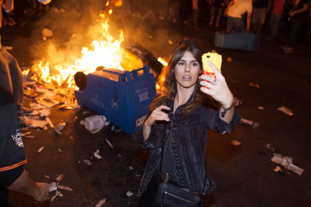 selfie apolcayps