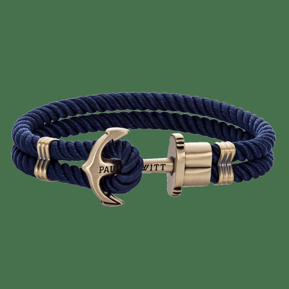 Shopping online: braccialetti con l'ancora